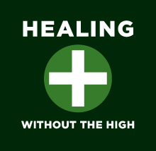 Healing Without The High
